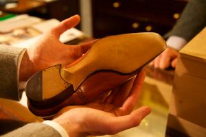 Anderson shoes chisiamo